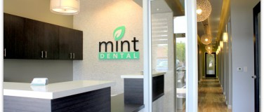 Welcome to Mint Dental!